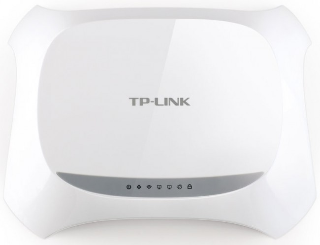 TP-Link TL-WR720N affordable router supports Wi-Fi 802.11n: Specs & Features