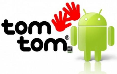 TomTom Android