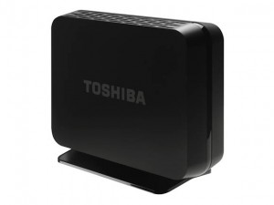 Toshiba STOR.E Cloud
