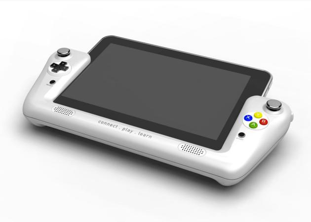 Wikipad tablet