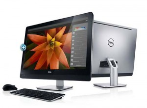 XPS One 27 AIO