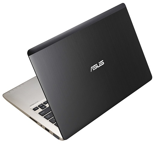 Asus Q200e Touchscreen Laptop With Windows 8 Review Specs