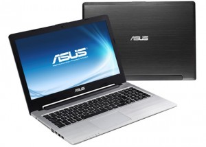 ASUS S Series Ultrabook
