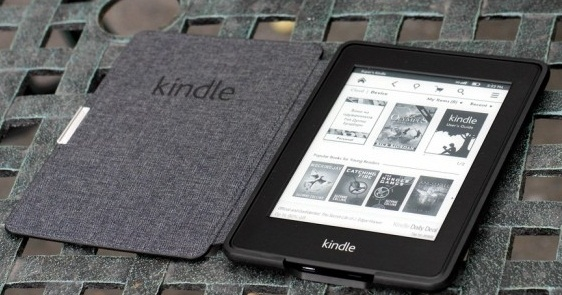 Amazon Kindle Paperwhite Complete Review, Specs and Features