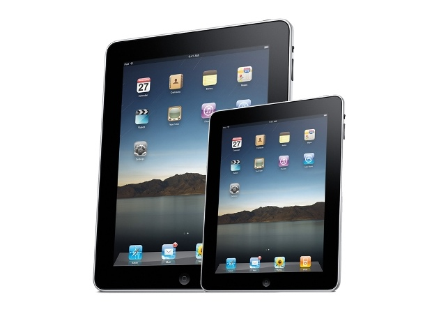 iPad Mini unborn and already has stiff competition