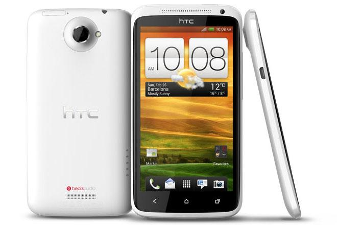 HTC One XL Smartphone Review and Features