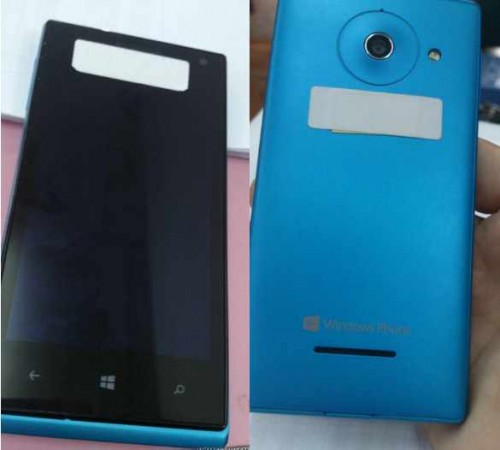 Huawei Ascend W1 with Windows Phone 8: Specs & Features