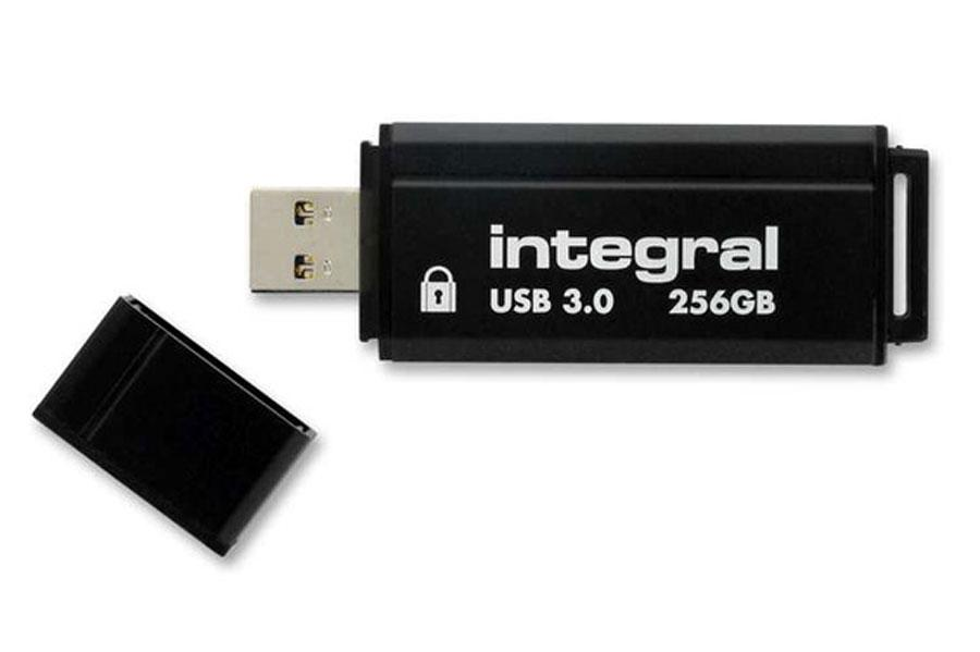 Integral 256GB Titan USB 3.0 flashdrive