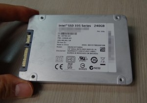 Intel SSD 335 Series 240GB