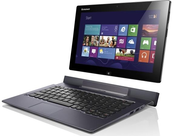 Lenovo IdeaTab Lynx Windows 8 hybrid ultrabook for $ 600: Specs & Features