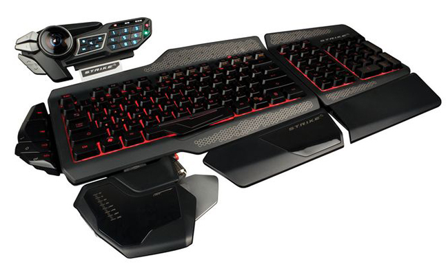 Mad Catz STRIKE 5