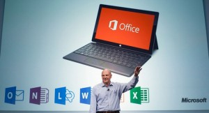 Microsoft Office 2013 for iOS and Android