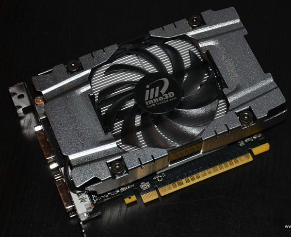 NVIDIA GeForce GTX 650 Ti graphics card: Specs & Features