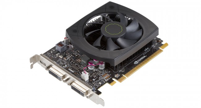 NVIDIA GeForce GTX 650 Ti Graphics Card: Review & Specs