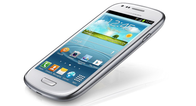 Samsung Galaxy S III mini is not that powerful: Review, Specs & Features