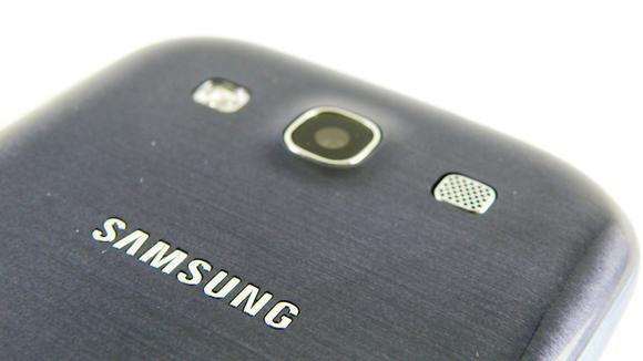 Samsung Galaxy S3 Mini on the way now