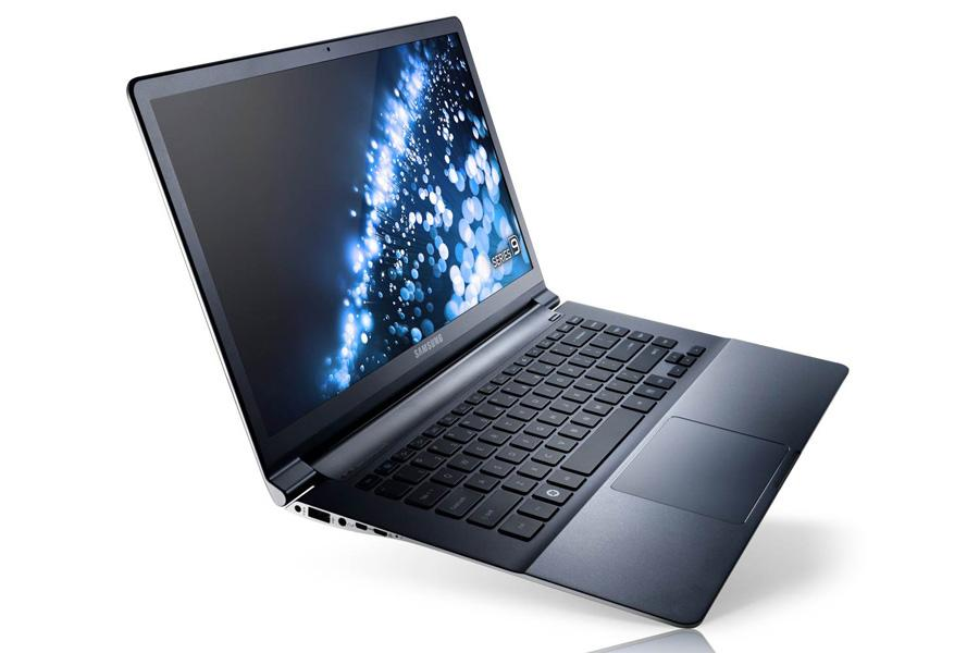 samsung series 9 np900x4c 15 ultrabook powerful but with poor display review specs. Black Bedroom Furniture Sets. Home Design Ideas