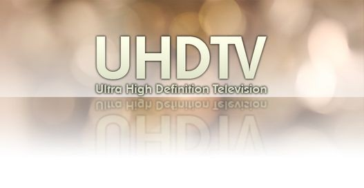 Ultra High-Definition