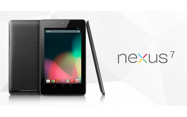The Best of Google and Asus Premium Android-based Tablet – Asus Google Nexus 7 Cellular