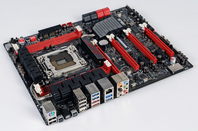 ASUS Rampage IV Formula Motherboard: Review & Specs