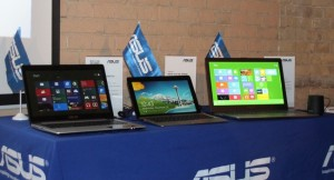 ASUS VivoBook laptops and tablets ASUS VivoTab