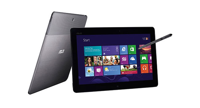 ASUS VivoTab 11 6-inch Windows 8 tablet: Specs & Features