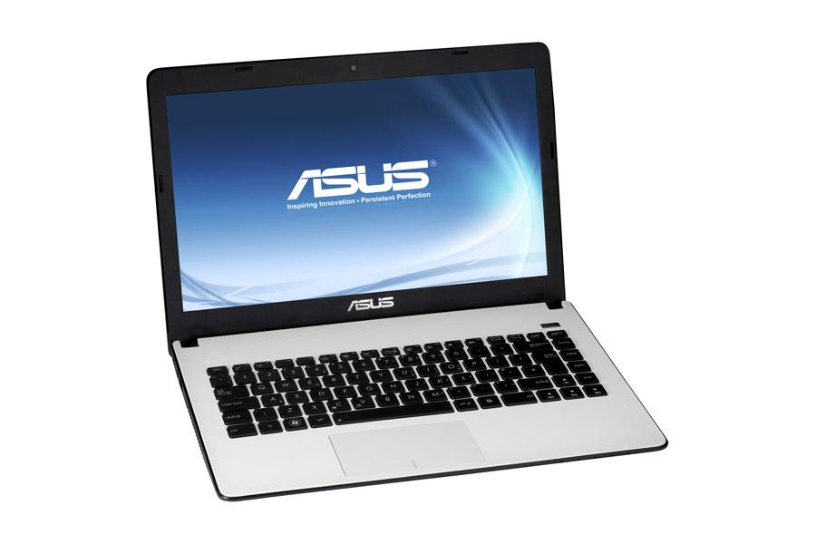 ASUS X401U laptop with good chassis, but a wheezy engine: Review & Specs