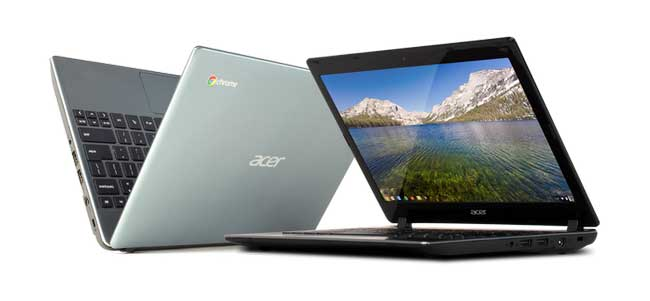 Acer C7 Chromebook priced at $200: Specs & Features
