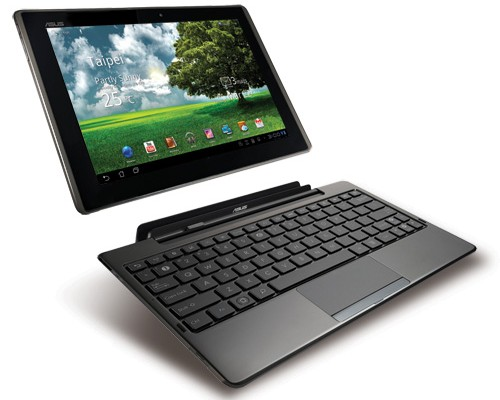 Android 4.2 update for ASUS Transformer