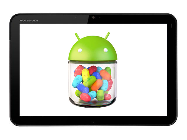 Android 4.2 update for Nexus S & Motorola Xoom