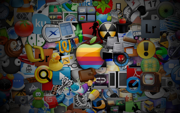 Apple Mac apps for Bloggers