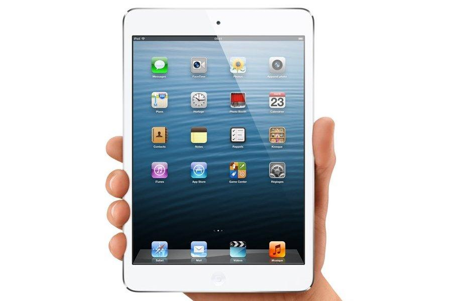 Apple iPad mini smaller but better: Review & Specs