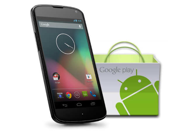 Buy Nexus 4 in India price starting @22K