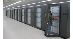 Chinese supercomputer Tianhe-2
