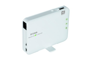 D-Link DIR-506L Cloud Pocket Router: Review & Specs