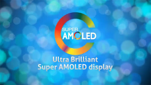Galaxy S4 with 4.99″ Full HD Super Amoled Display: Specs & Features