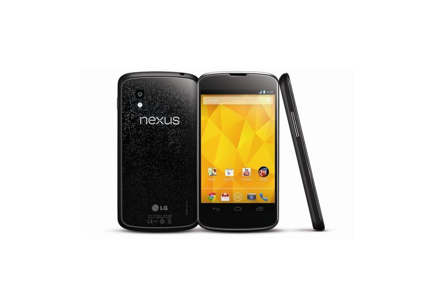 Google Nexus 4 is a delight to use: Complete Review & Specs