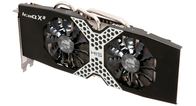 HIS 7950 IceQ and HIS 7950 IceQ X2 Boost Clock Graphics Card: Specs & Features