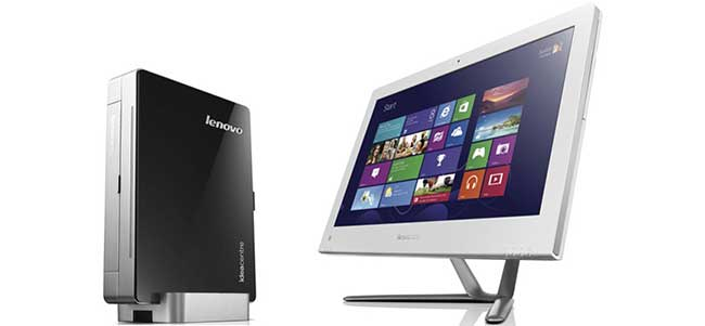 Lenovo IdeaCentre Q190 HTPC and C-Series All-in-One PCs: Specs & Features