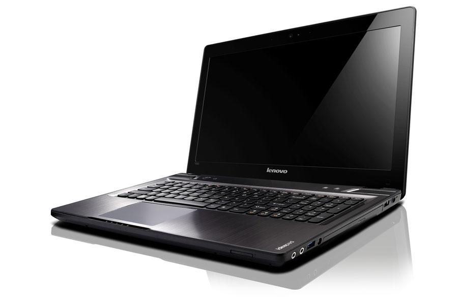 Lenovo IdeaPad Y580 15.6-inch versatile laptop with Windows 8: Review & Specs