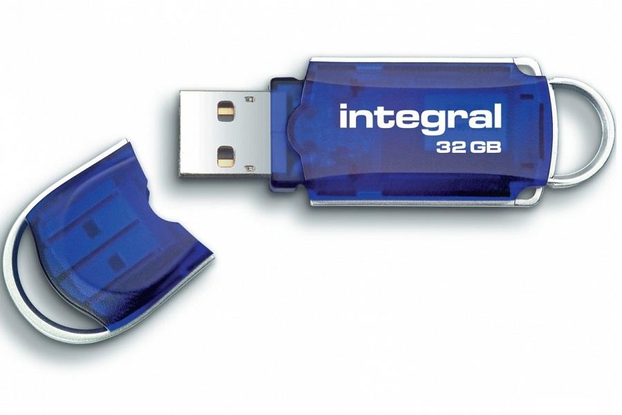 Integral 32GB Courier USB 3.0