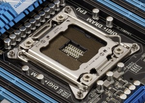 Intel Haswell and Broadwell