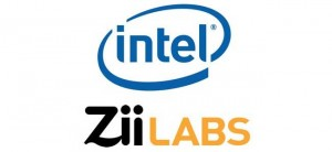 Intel bought ZiiLabs