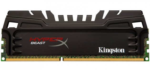 Kingston HyperX Beast RAM