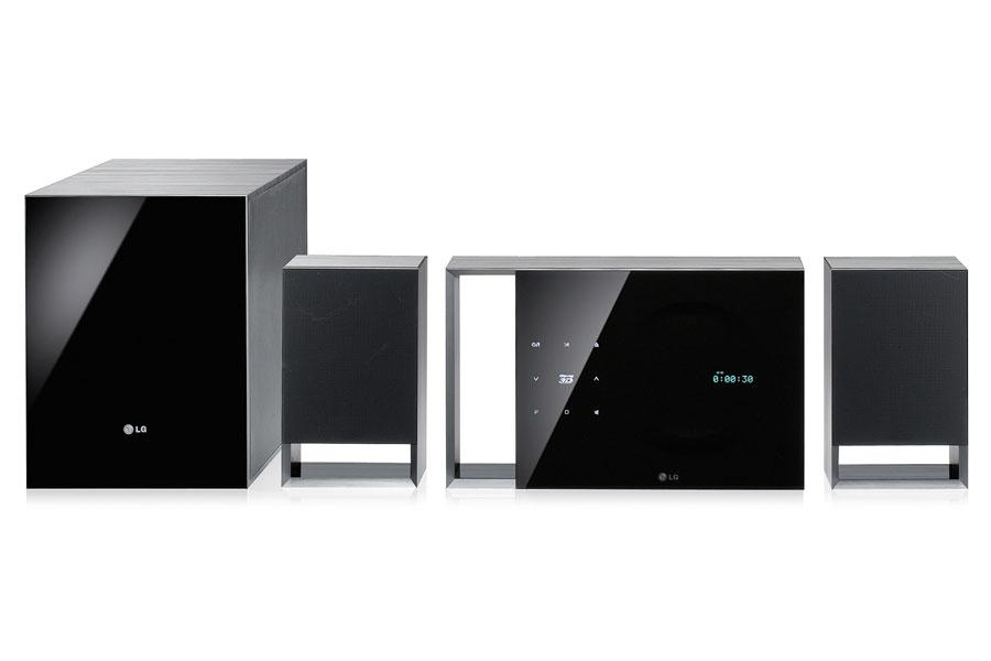 LG BH5320F home theater system compact, affordable and effective: Review & Specs