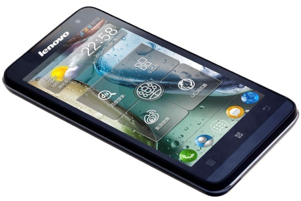 Lenovo IdeaPhone P770 Android-smartphone with 26-day battery backup: Specs & Features