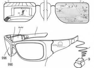 Microsoft Reality Glasses