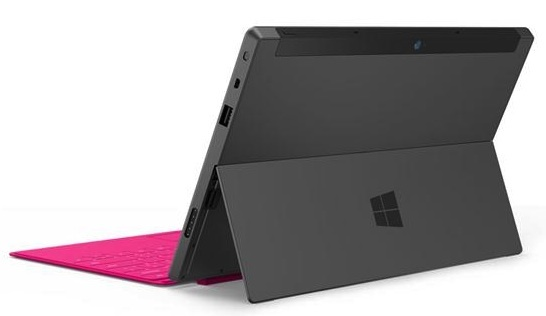 Microsoft Surface Pro will be available in January from $899: Specs & Features
