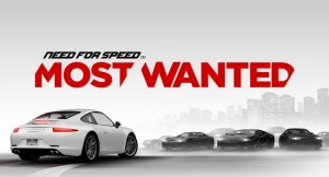 Need for Speed Most Wanted for Android - iOS