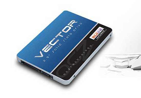 OCZ Vector SSD series: Specs & Features